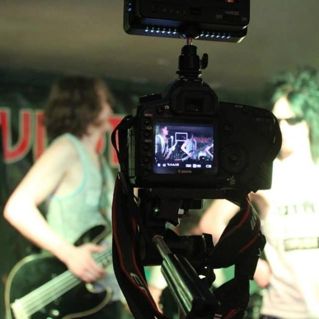 Music Video Production CogWheel Films