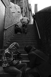 48 Hour Sci-fi Film Competition CogWheel Films