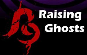 Raising Ghosts Battle of the Bands Trillians Newcastle CogWheel Films